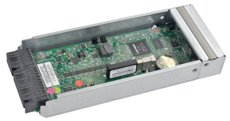 Internals of the NeXtScale Fan and Power Controller
