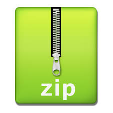 link to zip file