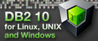 DB2 for Linux, UNIX and Windows